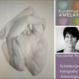 Kunstmaand Ameland introductie